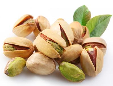 Recettes Desserts-Flan de poires aux pistaches