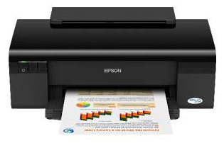 Epson Stylus T30 Resetter Free Download