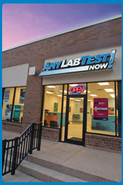 Any Lab Test Now- A Direct Access Lab