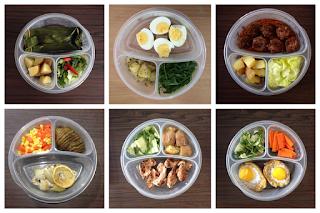 Menu Diet Mayo Solusi Beri Berat Badan Ideal
