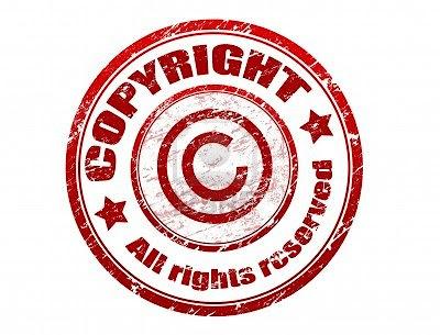 copyright in italia