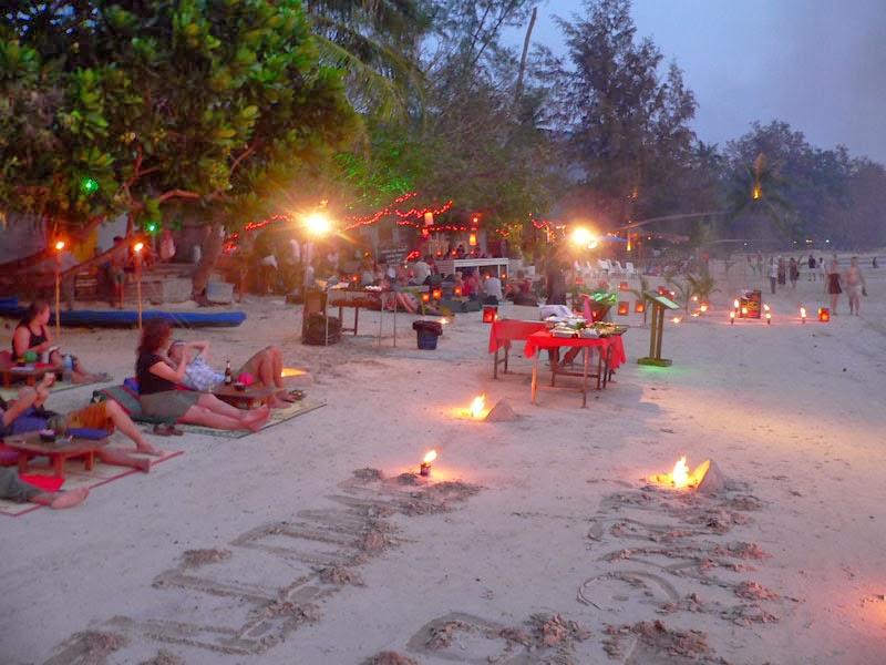 Koh Rong Sanloem Cambodia  city pictures gallery : Day 9: Koh Tao Thailand vs. Koh Rong Cambodia What is the best ...