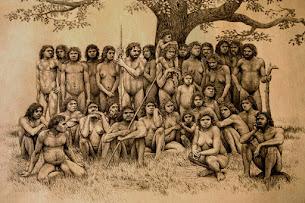 El ADN aclara el origen de los humanos de Atapuerca