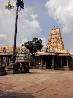 Karchapeswarar Temple Kanchipuram History