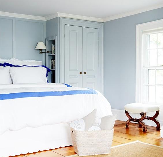 Cool chic style attitude: decor style : a sag harbor beach house