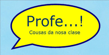 BLOG DA CLASE DE 3º