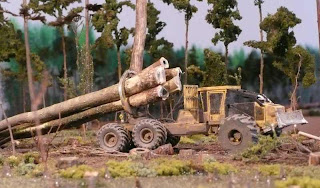 Swamp Logger Business
