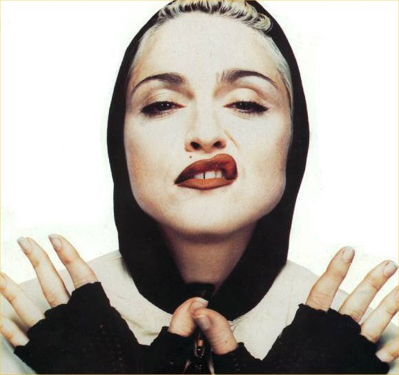 a biography of madonna louise ciccone a pop star singer Madonna louise veronica ciccone (born august 16, 1958 in bay city, michigan) better known simply as madonna aka the queen of pop, is an american singer, songwriter, actress, and entrepreneur.