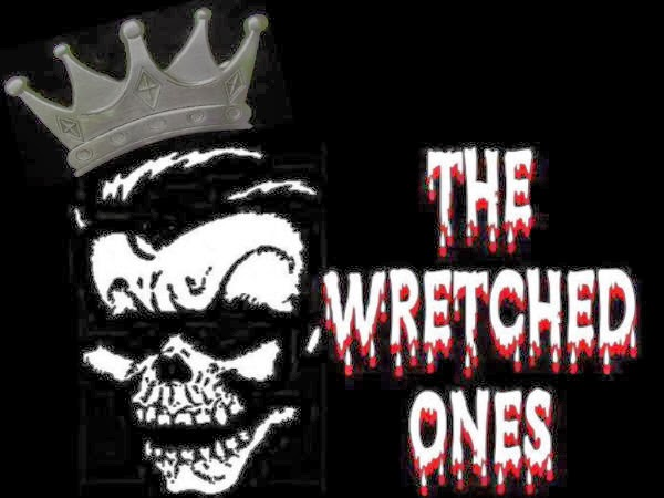 Wretched Ones, The - Hey Old Man