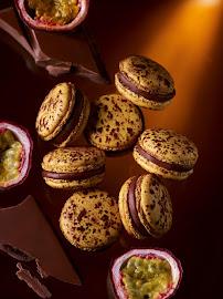 Macaron Mogadour de Pierre Hermé