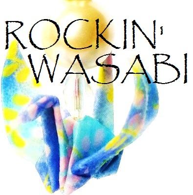 ROCKIN' WASABI STUDIO オンラインストア