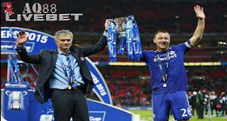 Liputan Bola - Manager klub Chelsea, Jose Mourinho berniat untuk memperpanjang kariernya selama kesehatannya masih memungkinkan. Pelatih asal Portugal ini berambisi menambah koleksi piala di lemarinya yang sudah menyimpan 18 trofi juara.