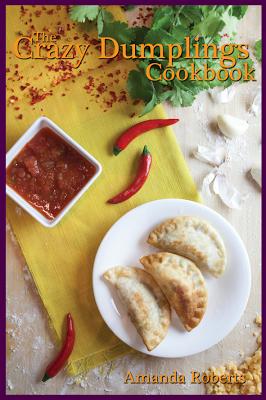 crazy dumplings book cover