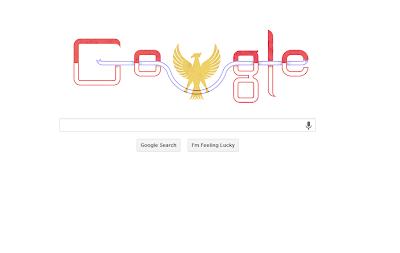 google 17 agustus 2013