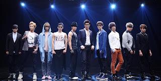 Kumpulan Lengkap Video Konser Super Junior Suju SS4 di Jakarta Indonesia 2012