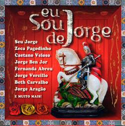 Baixar CD 0 eu V.A   Eu Sou De Jorge (2013)