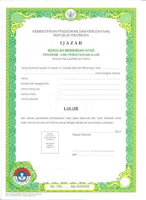 Soal uts bahasa indonesia kelas vii tahun 2012 kumpulan soal.