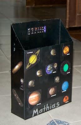 folder caja de cereal