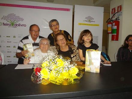 Feira do Livro- Porto Alegre RS