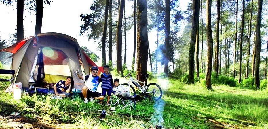 Bumi Perkemahan Cikole, Bandung