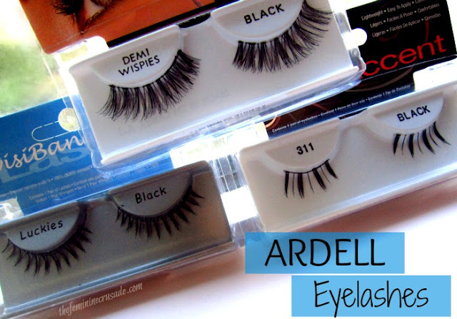 Picture of Ardell Demi Wispies, Luckies & Lash Accent #311 Eyelashes