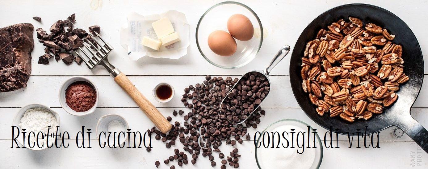 Ricette di cucina e consigli di vita for Cucina di esposizione svendite