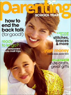 Parenting School Years Magazine Subsciption