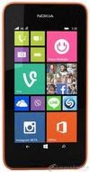 HP NOKIA Lumia 530 - Bright Orange