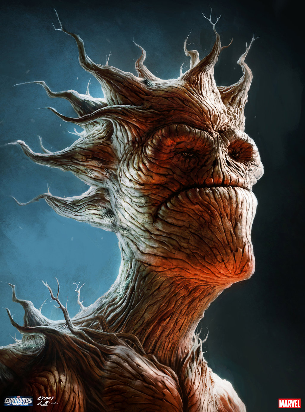 "I Am Groot SNEAK PEEK: ""Guar..."