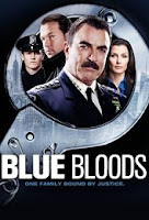 Blue Bloods 9X12