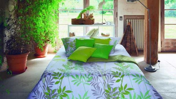 Les couleurs parfaites pour la d corations int rieur de la for Decoration interieure chambre a coucher