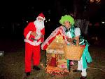 """Proyecto """"Por una Navidad de Ilusiones"""""""