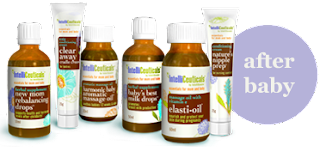IntelliCeuticals After Baby Products