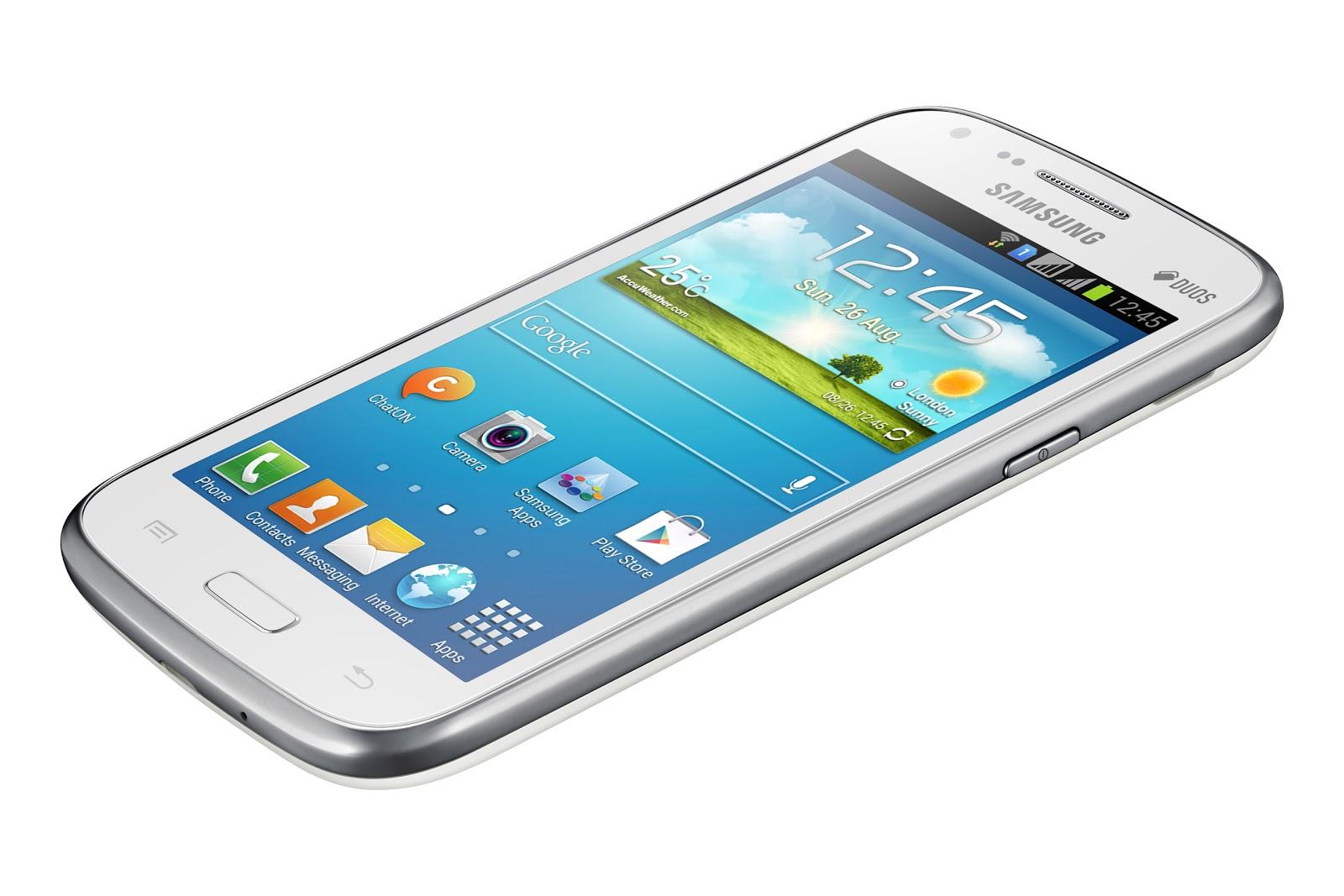 Samsung Dual Sim 2013 Harga samsung galaxy core