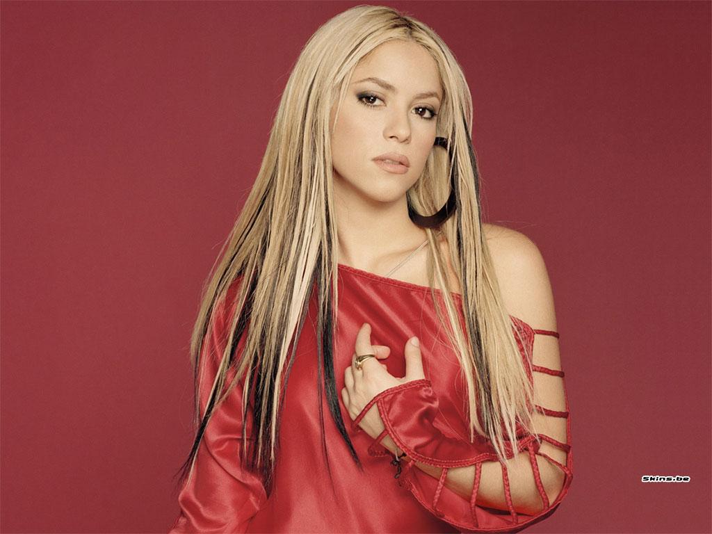 Shakira Wallpapers