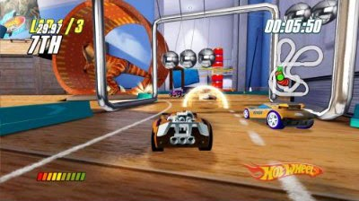 free online games of hot wheels