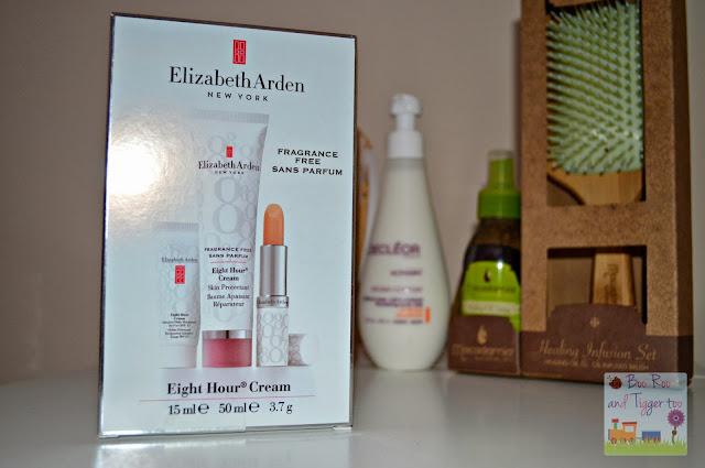 Fragrance Direct Elizabeth Arden Eight Hour Gift Set