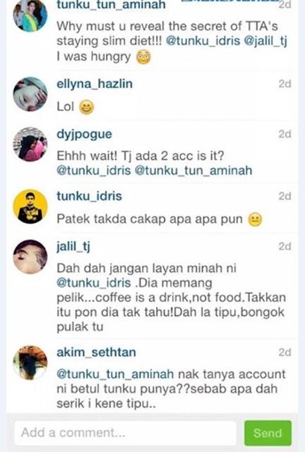 Gurauan 'Kasar' 3 Anakanda Sultan Johor Menarik Perhatian!