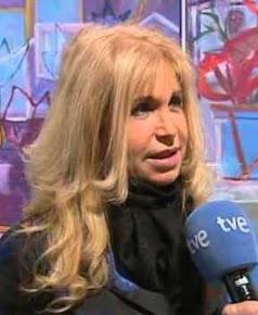 Carmen Touza Vilagarcía (Pintora)