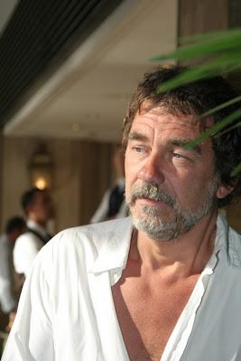 Olivier Marchal actores cinematograficos