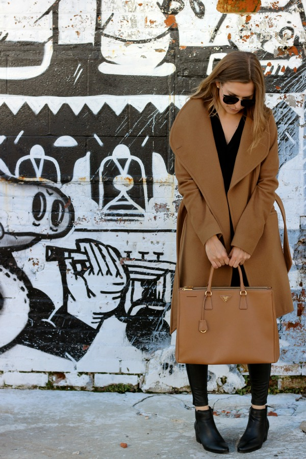 curated by amy camel coat