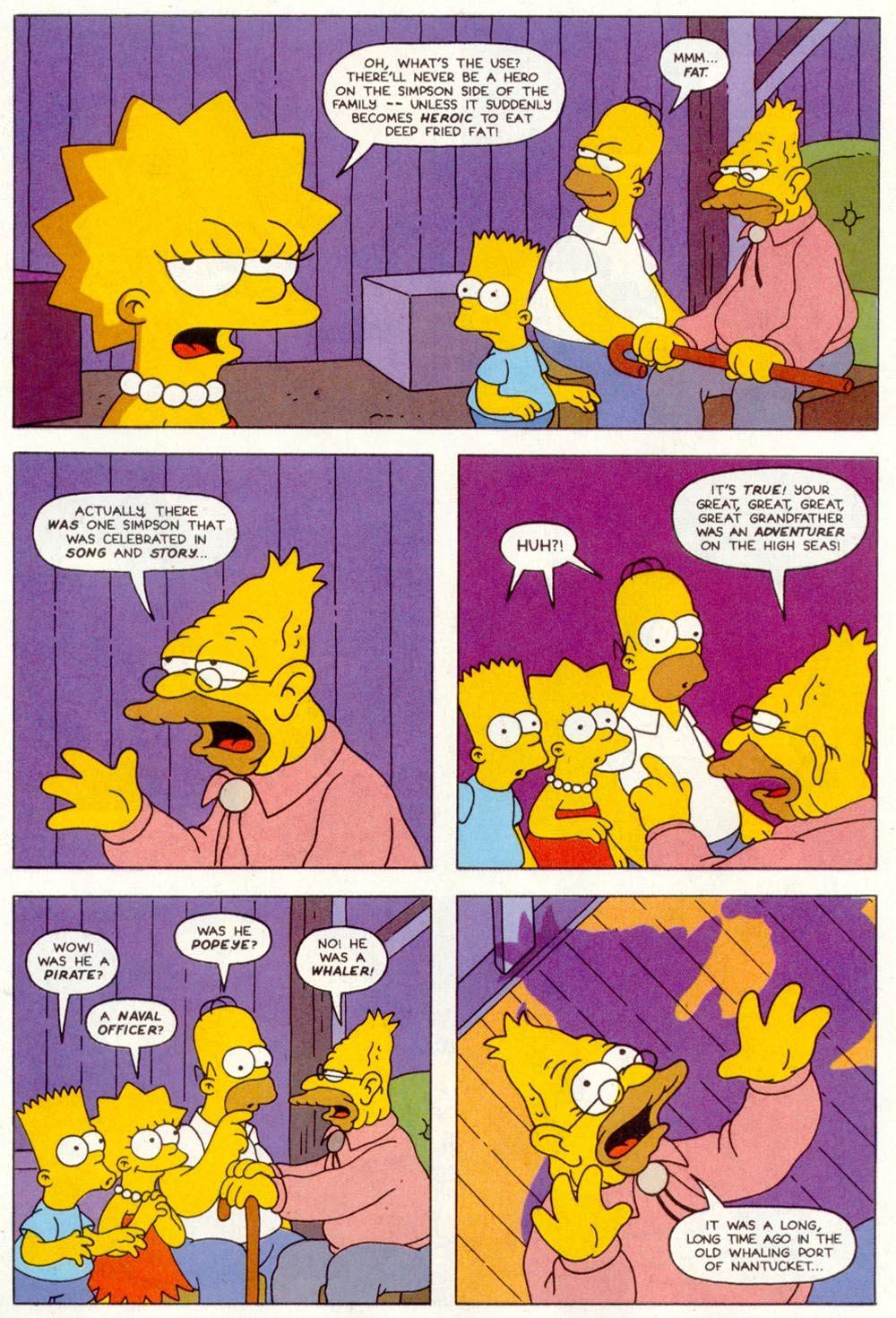 Simpsons lisa fucks black cock exploited photos