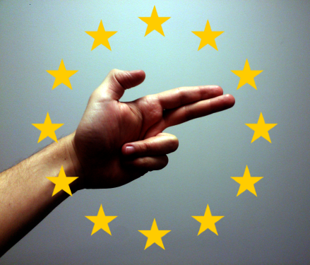 EU pro regulaci zbraní