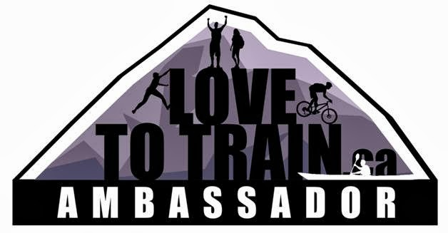 Ambassador of Love to Train