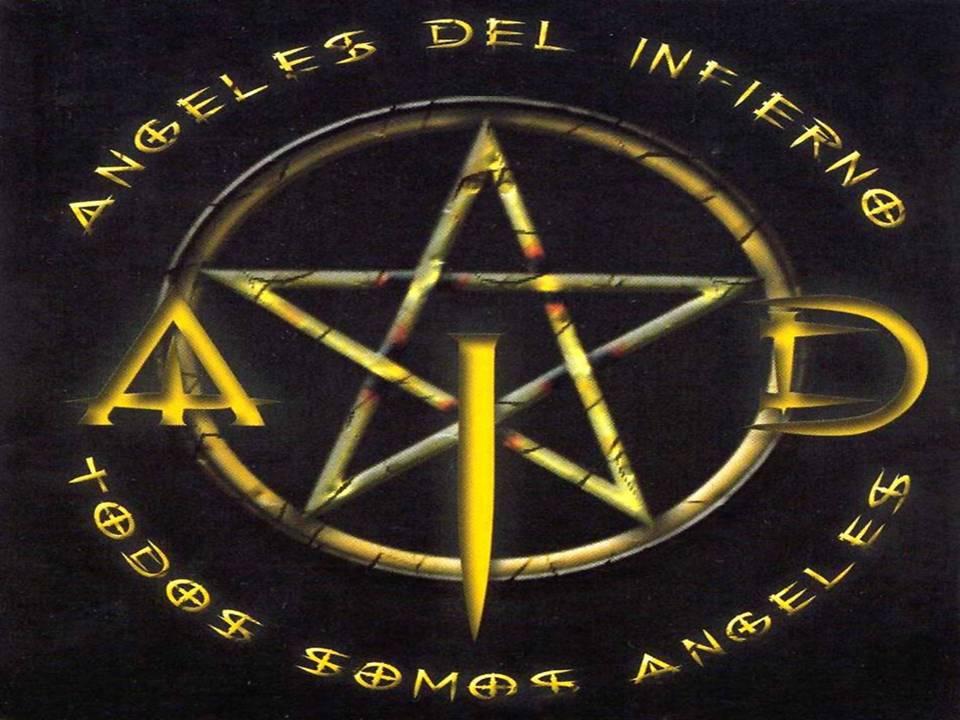 Todos Somos Ángeles Álbum De Ángeles Del Infierno