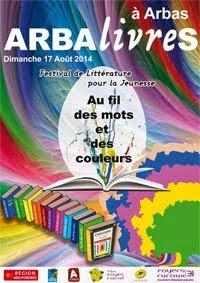 Arbalivres 2014