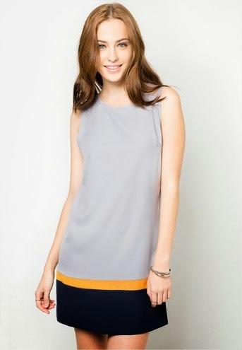 mini dress terbaru desember 2016 trend baru