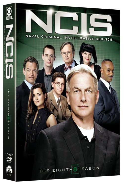 NCIS Season 11 Cast