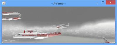 Embed JavaFX MediaPlayer inside Swing JFrame