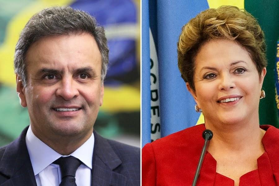 Eleição Presidente 2014